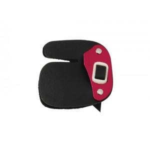 Pro-I Leather Cartel Tab Chránič na prsty