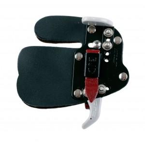 Neonine A-Type Leather Soma Tab Chránič na prsty