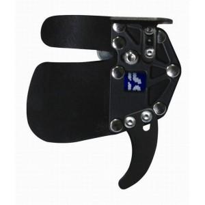 Premium Leather SF Tab Chránič na prsty