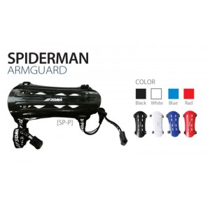 Spiderman Soma Armguard Chránič predlaktia