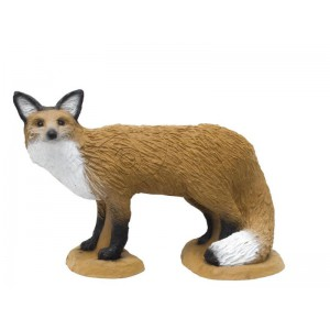 Líška - kráčajúca (3) SRT