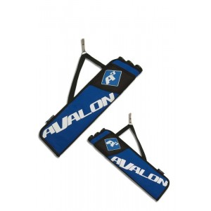 Tulec A3 Avalon modrý