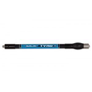 Bočný stabilizátor Tyro 17 Avalon modrý